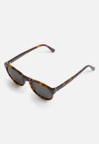 SUPER By Retrosuperfuture - Paloma sunglasses - brown