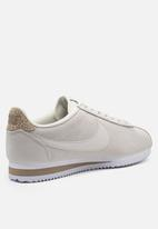 Nike - Cortez Premium - light bone/light bone-canteen