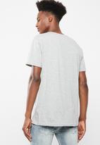 Brave Soul - Pocket t-shirt - grey