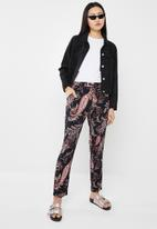 ONLY - Adelle pants - navy
