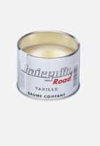 Hairgum - Hairgum road vanilla