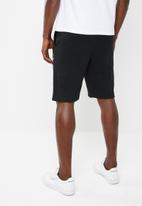 Reebok Classic - Classic foundation shorts - black
