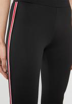 c(inch) - Athleisure leggings - black