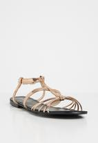 Superbalist - Lara sandal - rose gold