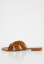 Superbalist - Ayla sandal - tan