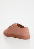 Superbalist - Slay sneaker - pink