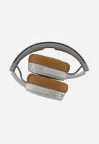 Skullcandy - Crusher Wireless Headphones - Tan grey