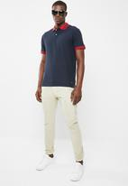 Only & Sons - Benjamin polo - navy