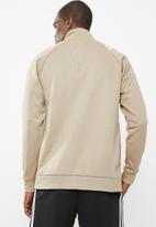 Only & Sons - Teo track jacket - cream