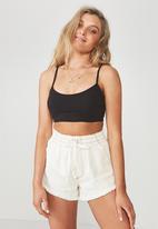 Supré  - The beach shorts - white