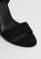 New Look - Poplar - black