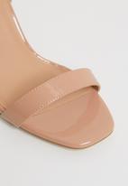 New Look - Wide fit sensie - pink