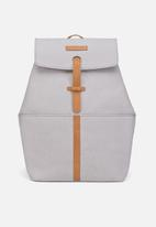Kapten & Son - Copenhagen- grey & brown