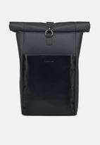 Kapten & Son - Lund backpack - black