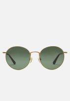 Kapten & Son - London-gold/green