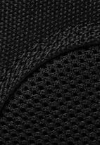 G-Star RAW - Core sport derby mesh nylon - black