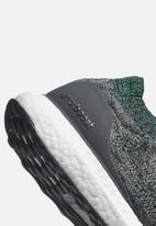 adidas Performance - UltraBOOST Uncaged - grey