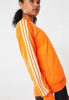 adidas Originals - SST track jacket - orange