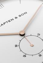 Kapten & Son - Heritage - rose gold