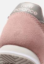 New Balance  - U220 - Classic Running - pink
