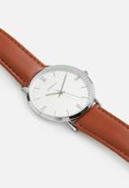 Superbalist - Jay leather strap - tan