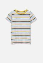 Cotton On - Penelope short sleeve tee - multi