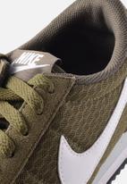 Nike - Oceania Textile - olive canvas/phantom-light silver