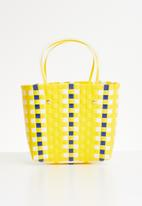 Superbalist - Jordan shopper - yellow