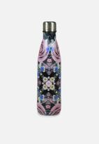 Typo - Metal drink bottle - multi