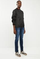 GUESS - Slim straight jeans - blue