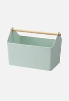 Yamazaki - Tosca accessory box - blue