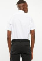 Brave Soul - Casual shirt - white