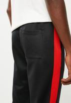 Jack & Jones - Vega retro pants - black