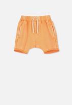 Cotton On - George short - orange