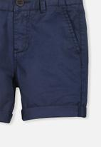 Cotton On - William walk short - blue
