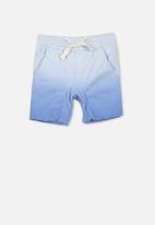 Cotton On - Rocco short - blue