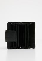 STYLE REPUBLIC - Bifold wallet - black