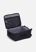Herschel Supply Co. - Highland carry-on suitcase - black