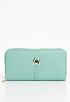 dailyfriday - Cassy wallet - green