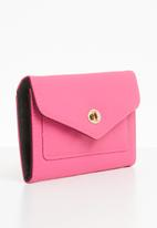 dailyfriday - Gabby purse - pink