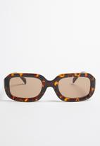 Unknown Eyewear - Rubicon - brown