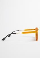 Unknown Eyewear - Huxley polarised - orange