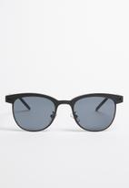 Unknown Eyewear - Faze - black