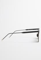 Unknown Eyewear - Cayenne polarised - black