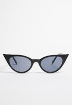 Unknown Eyewear - Heiress - black