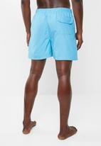 STYLE REPUBLIC - Jock swim short - blue