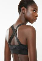 Superbalist - Sport bra - black