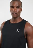 STYLE REPUBLIC - Active vest - black