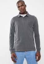 STYLE REPUBLIC - Pigment golfer - grey