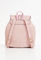 Superbalist - Paige backpack - pink